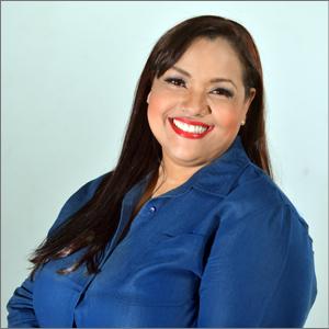 Laricsa Bello