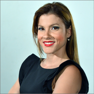 Lic. Katherine Martínez