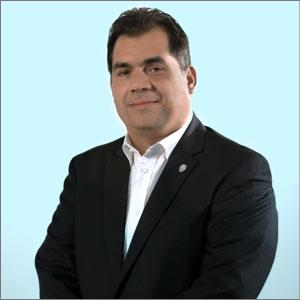 Ing. Rafael Vargas