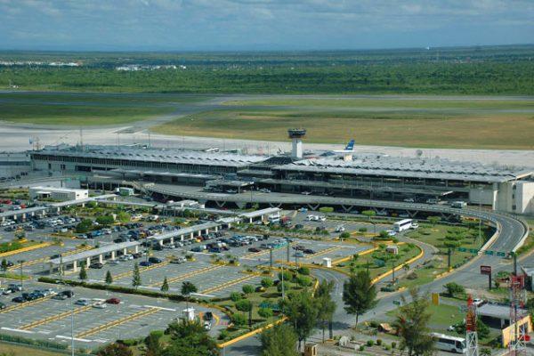 Aeropuerto Internacional Las Americas