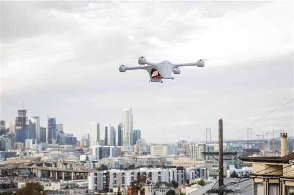 pcsd-drones