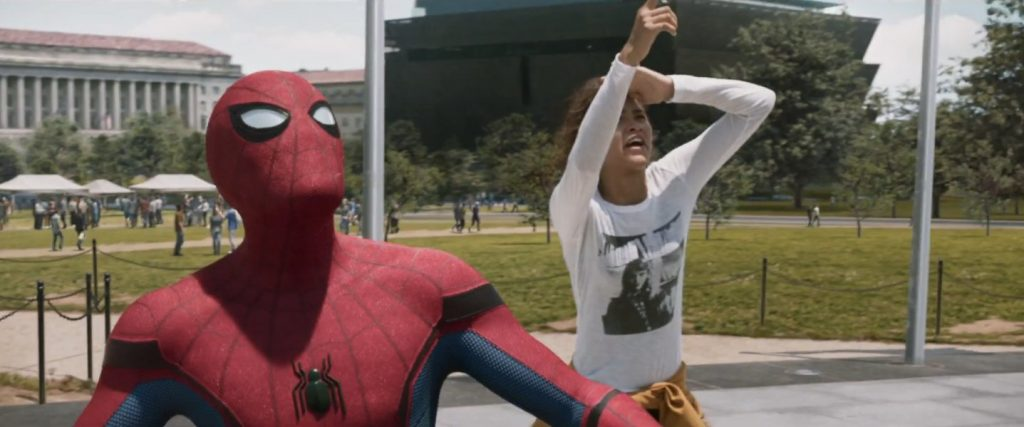 spiderman-homecoming-trailerbreakdown-spiderman-michelle-dc
