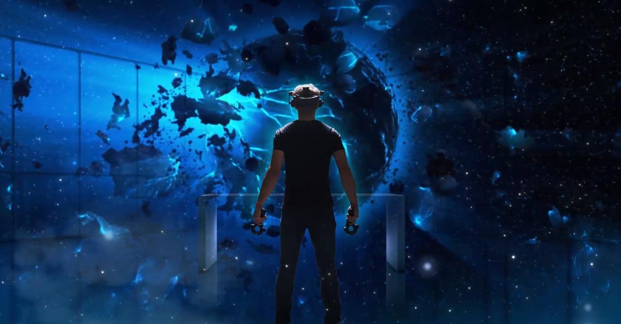 Parque Cibernético Ofrece Certificación en Realidad Virtual y Aumentada